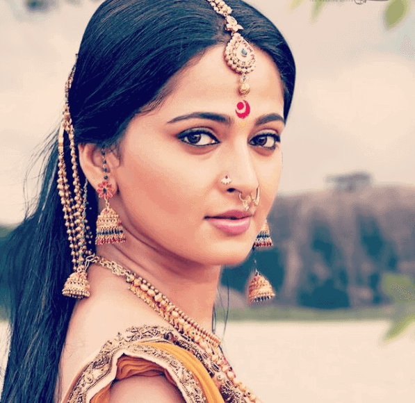 Anushka ShettyAge