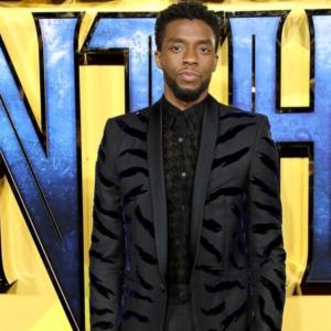 Chadwick Boseman height