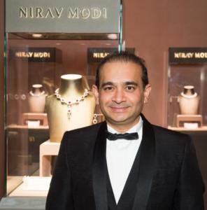 Nirav Modi Biography