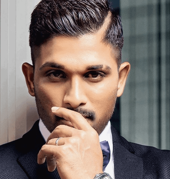 Allu Arjun Family, Height, Weight, Age, Affair, Biography, Wiki