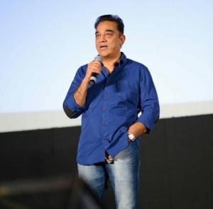 Kamal Haasan Biography