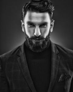 Ranveer Singh Height