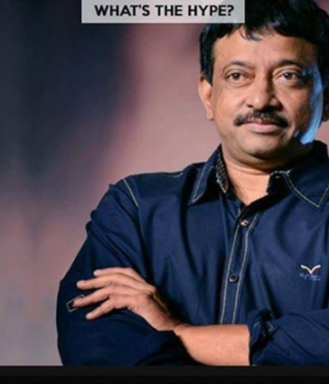 Ram Gopal Varma Biography
