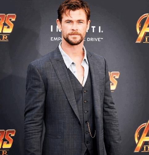 Chris Hemsworth Biogra...