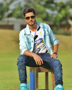 Jassi Gill Biography, Affair, Family, Weight, Height, Age