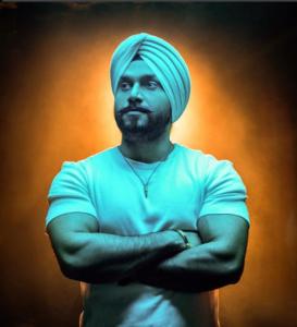 Param Singh height
