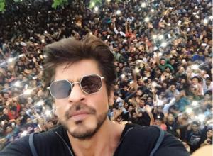 Shah RukhKhanwife