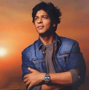 Shah RukhKhan age