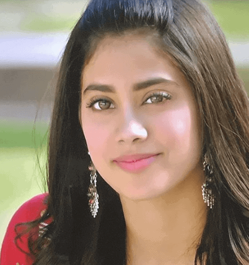 Janhvi Kapoor Biography