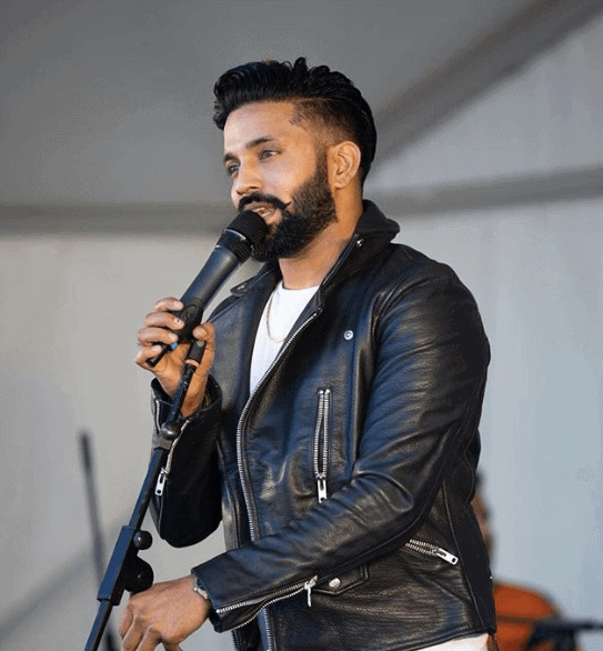 Dilpreet Dhillon Biography