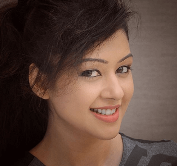 Sapna Vyas Patel Biography